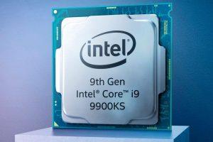 Intel-Core-i9-9900KS-5-GHz - Technology Shout