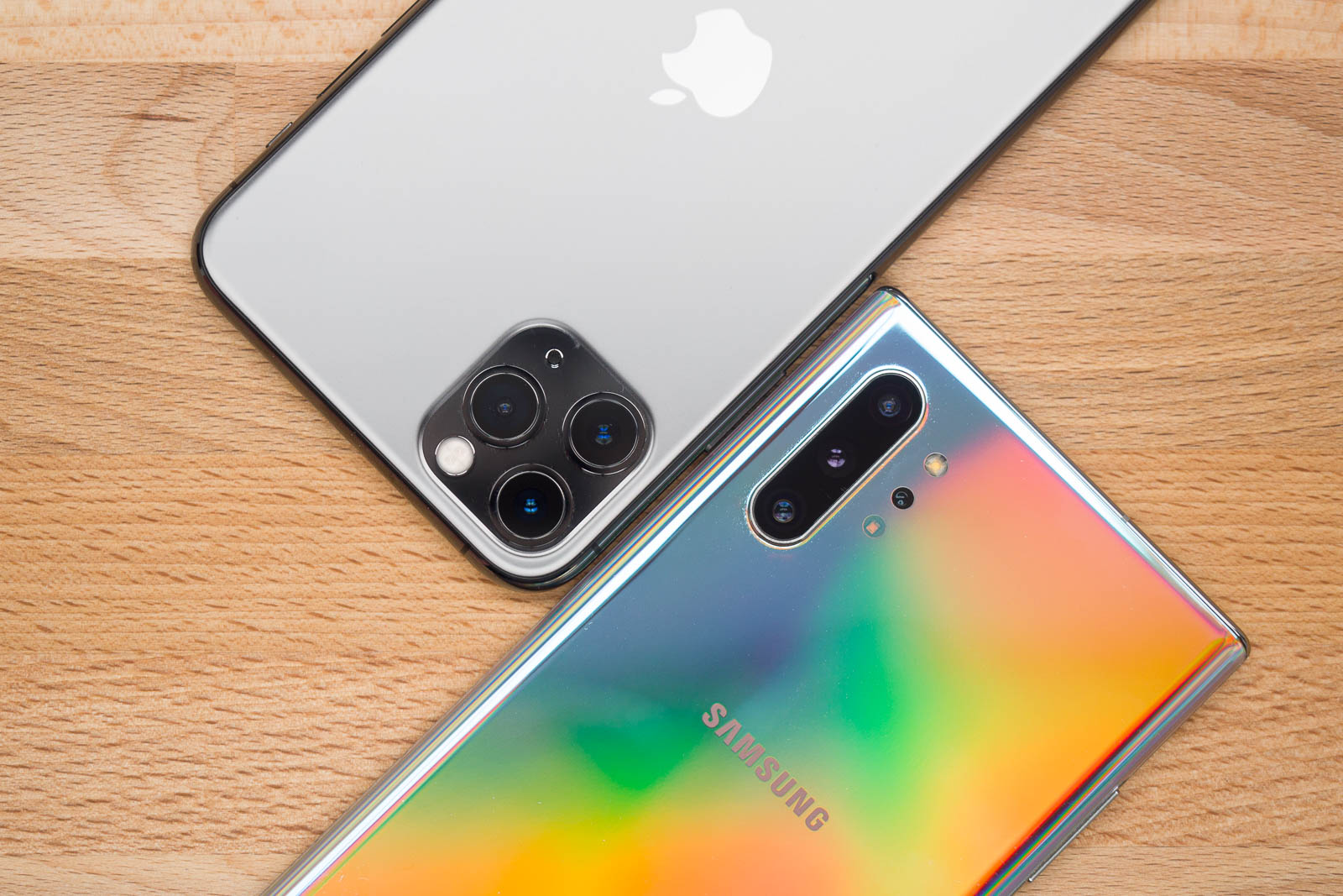These were the best selling smartphones in 2019 by region