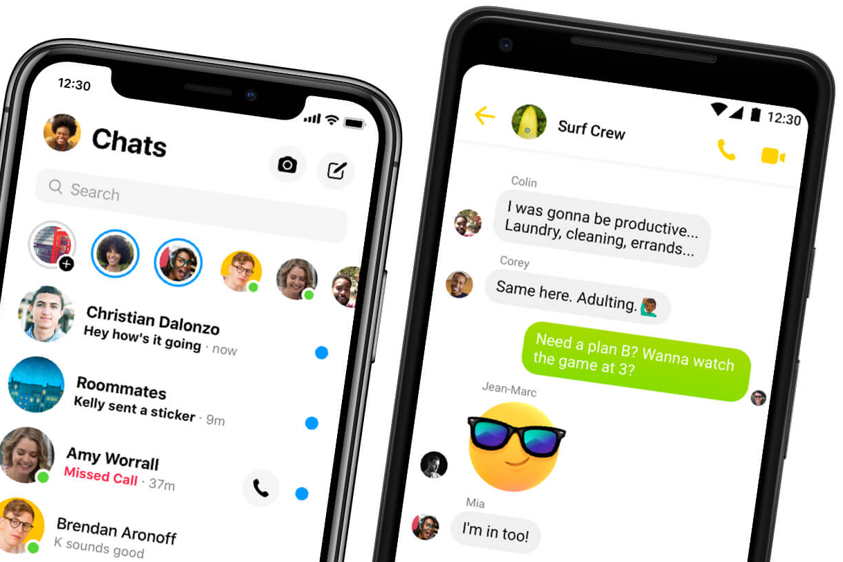 New version of emojis for iOS and Android delayed due to COVID 19