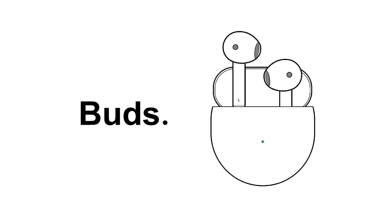 OnePlus Buds 1
