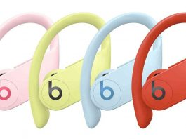 Powerbeats Pro will be available in four more colors