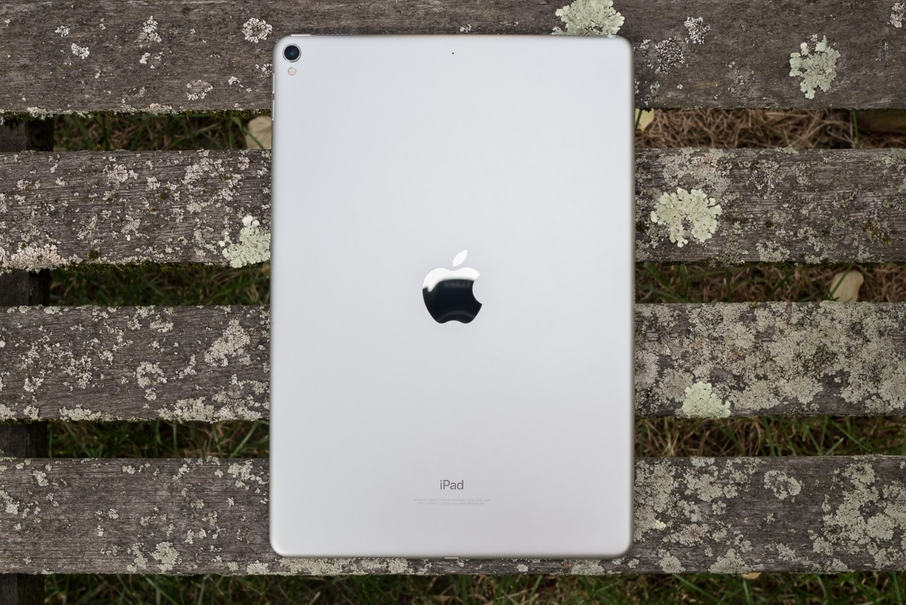 Some Apple iPad Pro models suffer from bootloops