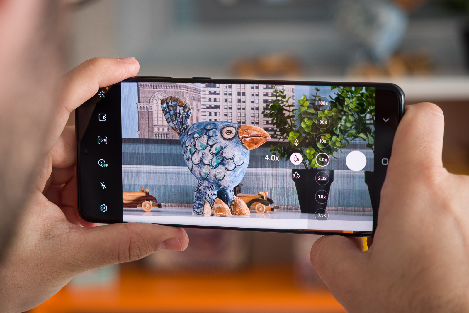 Video resolutions and camera modes which ones do you prefer