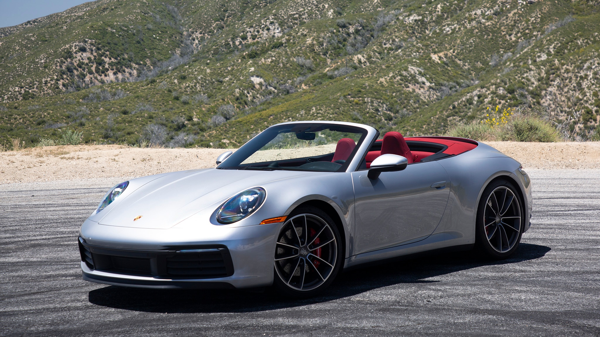 Why The 2020 Porsche 911 Carrera S Cabriolet Is The Ideal Realistic Weekend Weapon Technology Shout