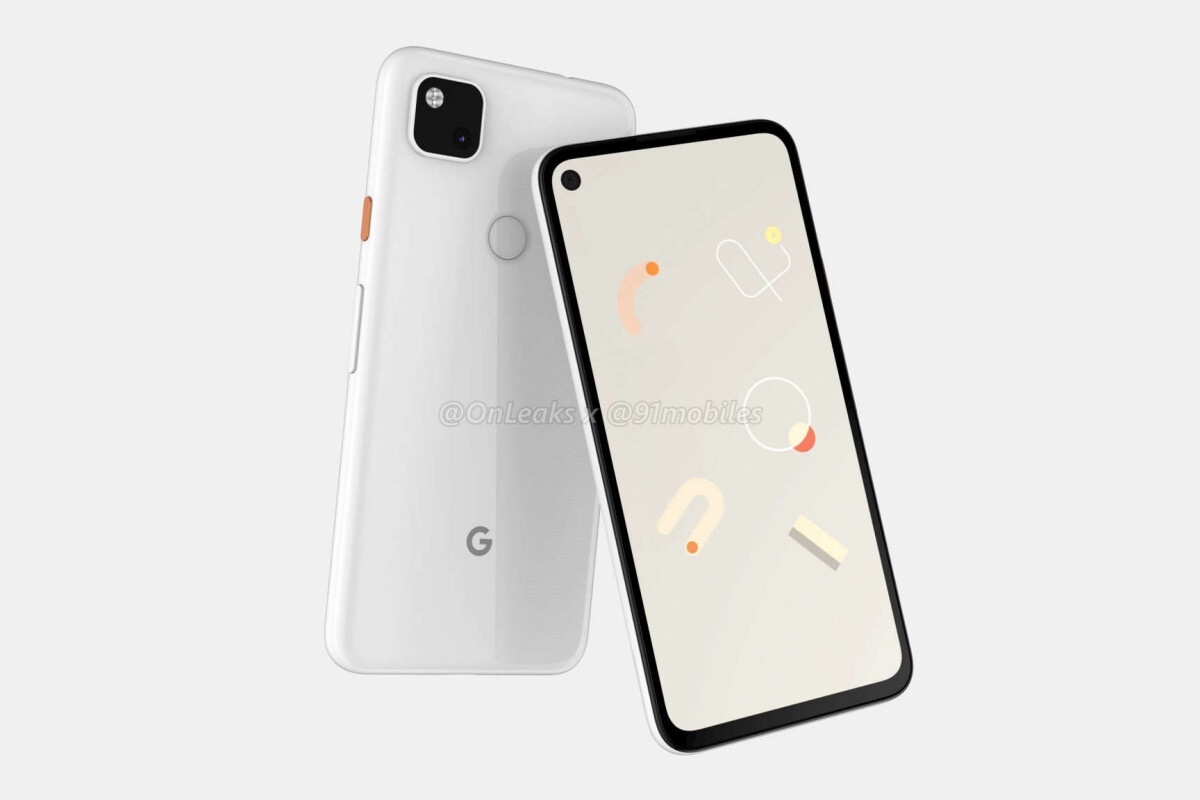 At least one US carrier expects Google to eventually release a Pixel 4a 5G