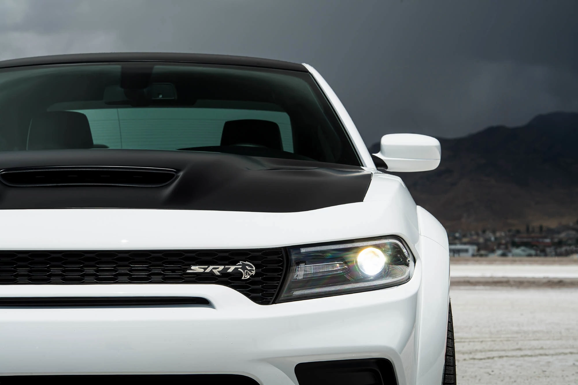 2021 Dodge Charger Srt Hellcat Redeye You Are Not Actually Surprised Are You News From Cars Com Technology Shout
