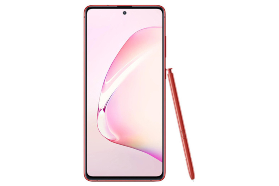 Samsung Galaxy Note 10 Lite is cheaper than ever at B H