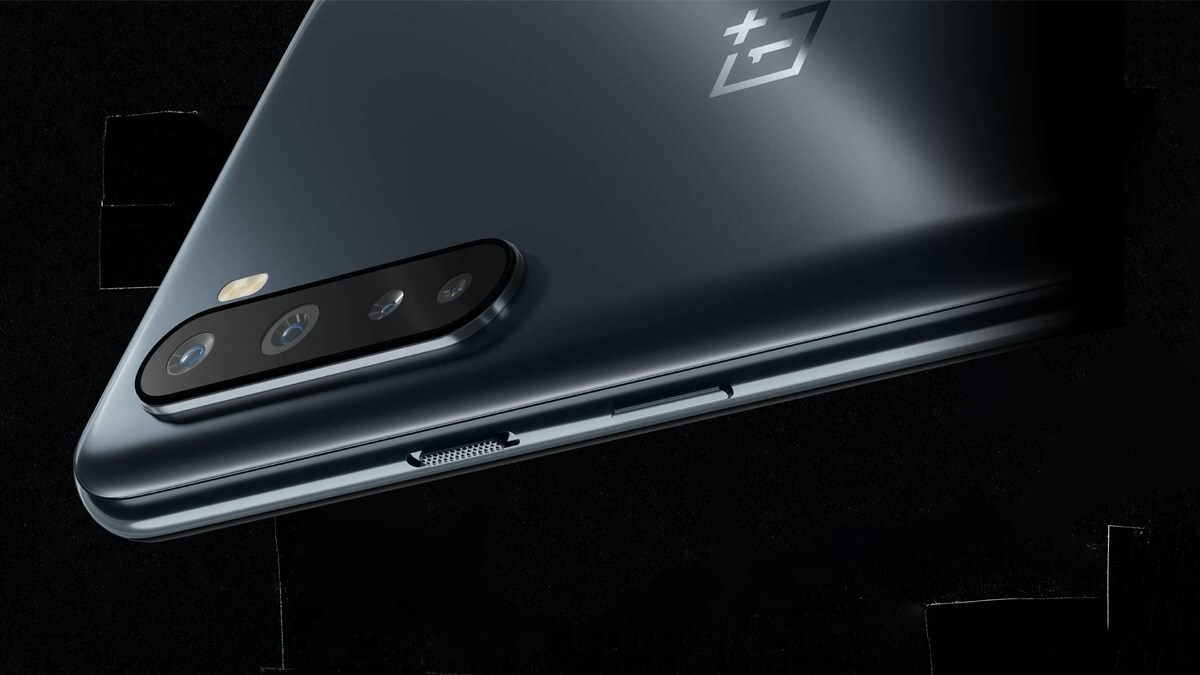 Oneplus Nord Gray Gray Color Variant Will Be Released In Early October Technology Shout