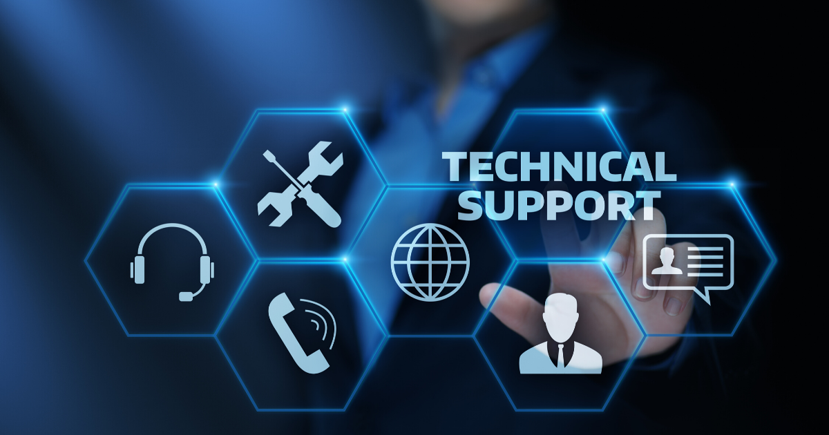 The Importance of IT Support - Technology Shout