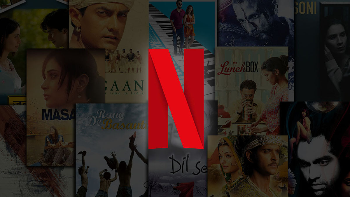 Best Hindi Movies on Netflix [October 20]   Technology Shout